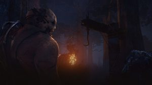 Dead By Daylight PS5 Review