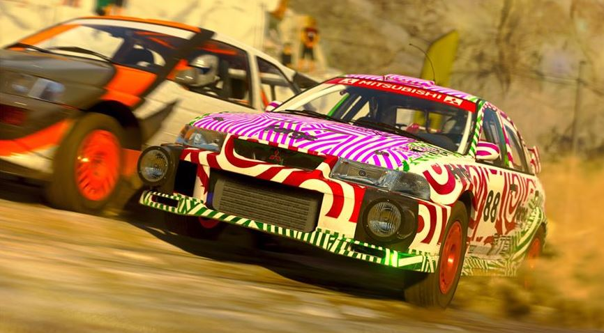 Dirt 5 Out Now on PC, PS4 and Xbox One