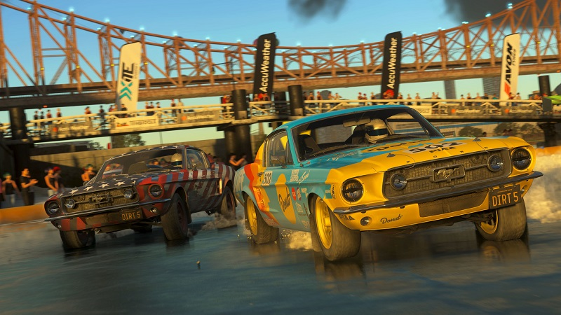 Dirt 5 PS5 Review 2