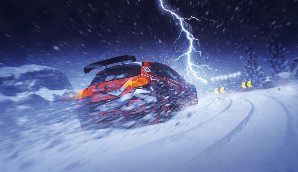 Dirt 5 PS5 Review