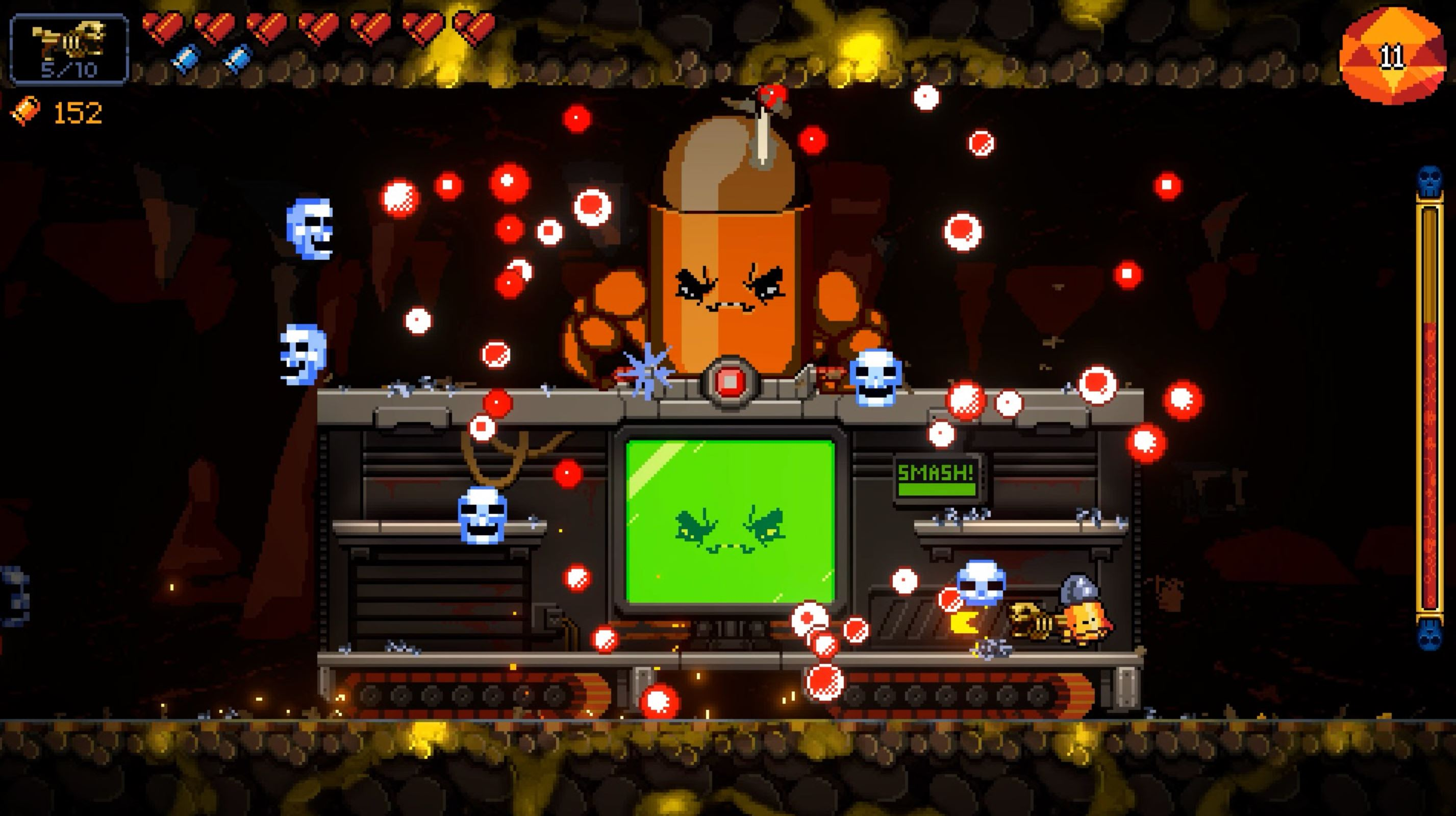 exit-the-gungeon-ps4-review-1