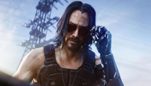 get-a-new-look-at-cyberpunk-2077s-johnny-silverhand-and-keanu-reeves-talking-about-playing-him