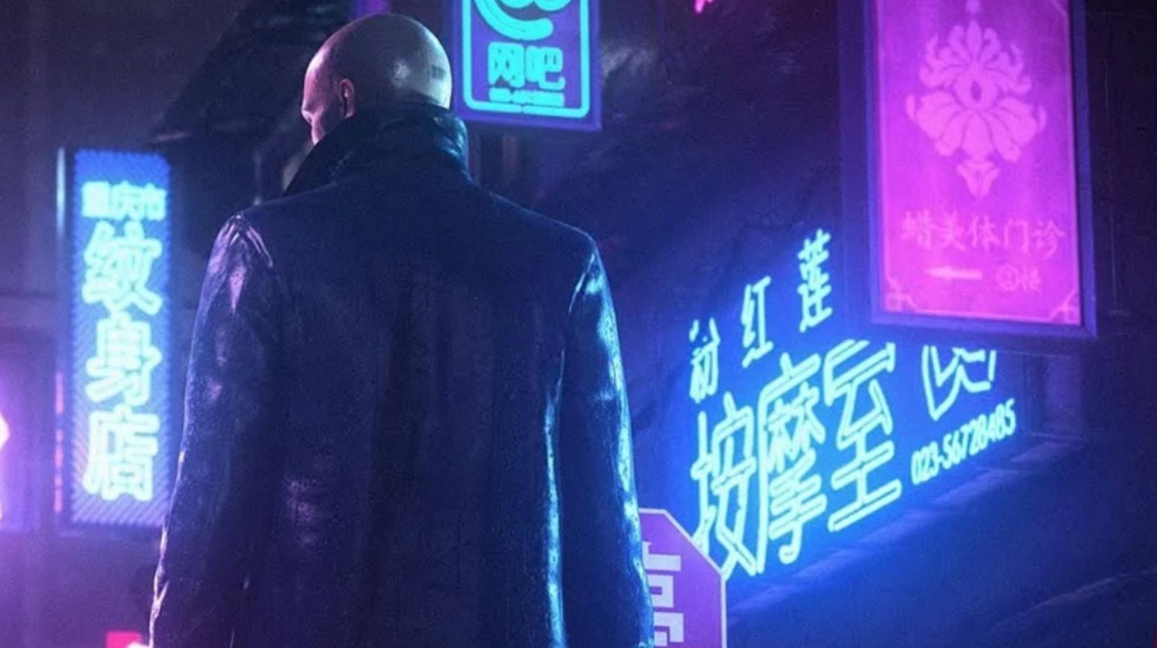 Hitman 3 next-gen details confirmed | PC