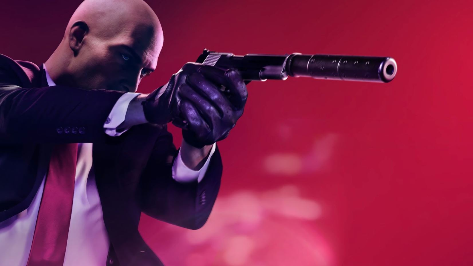 Hitman devs IO Interactive will soon reveal a new project