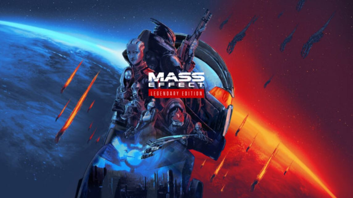 New Mass Effect in development, Legendary Edition confirmed for 2021