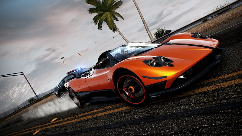 Need for Speed Hot Pursuit Remastered PS4 Review 2