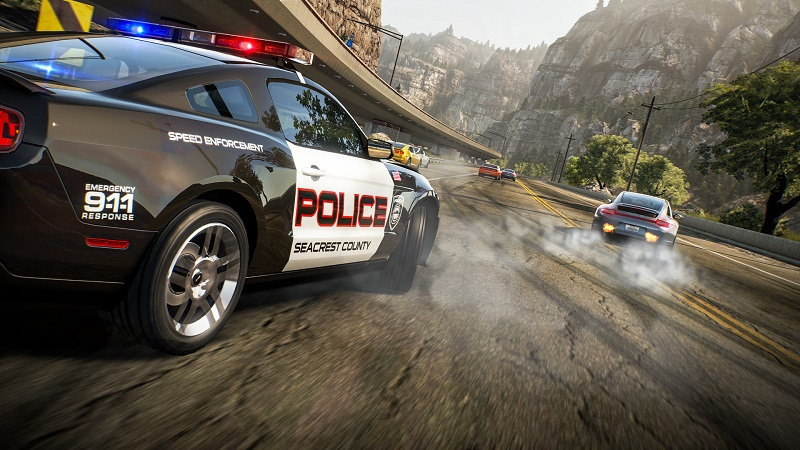 Need for Speed Hot Pursuit Remastered PS4 Review 3