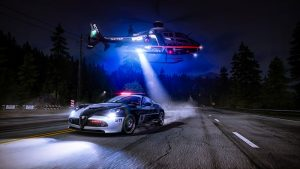Need For Speed: Hot Pursuit Remastered PS4 Review