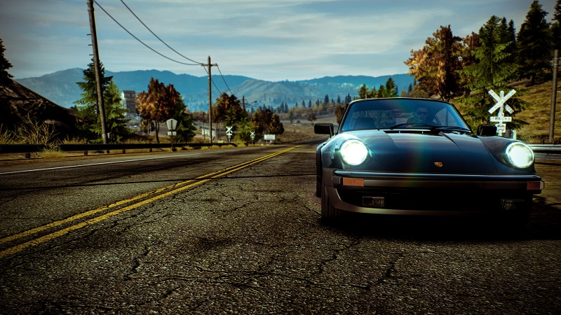 Need for Speed Hot Pursuit Remastered PS4 Review 4