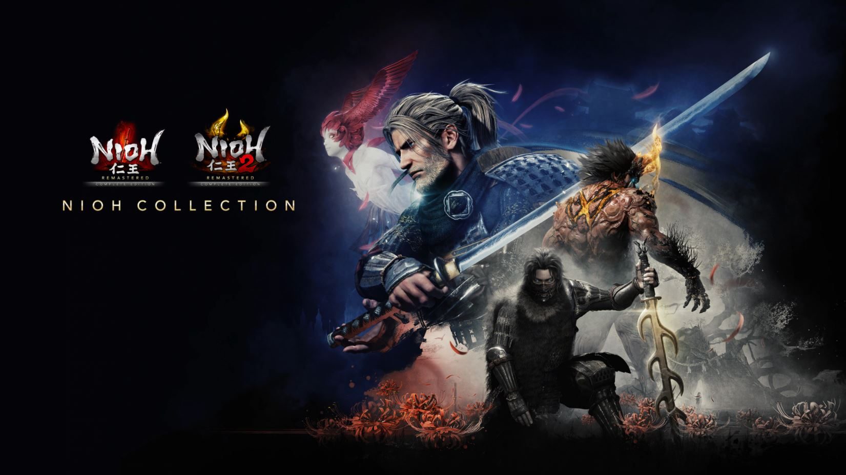 nioh-collection-ps5-news-reviews-videos