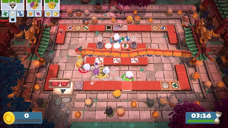 Overcooked All You Can Eat PS5 Review 1