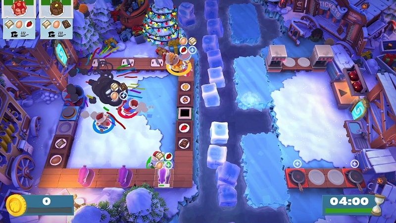 Overcooked All You Can Eat PS5 Review 3