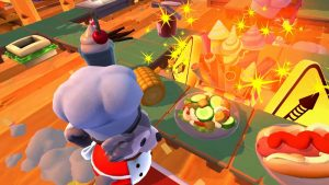 Overcooked All You Can Eat PS5 Review