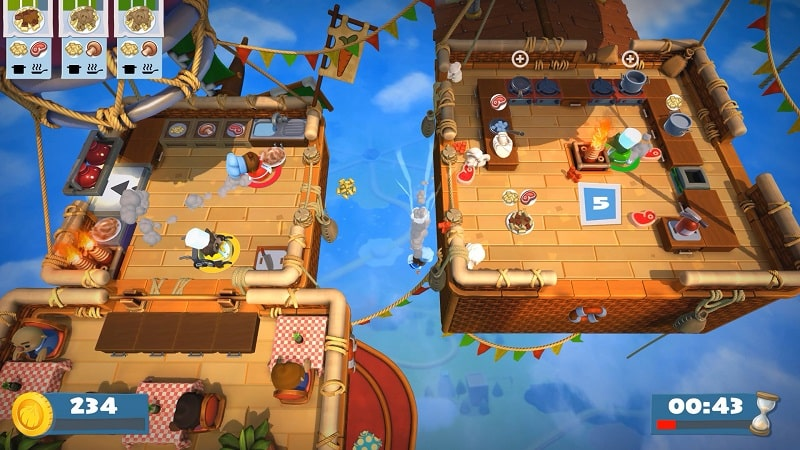 Overcooked All You Can Eat PS5 Review 4