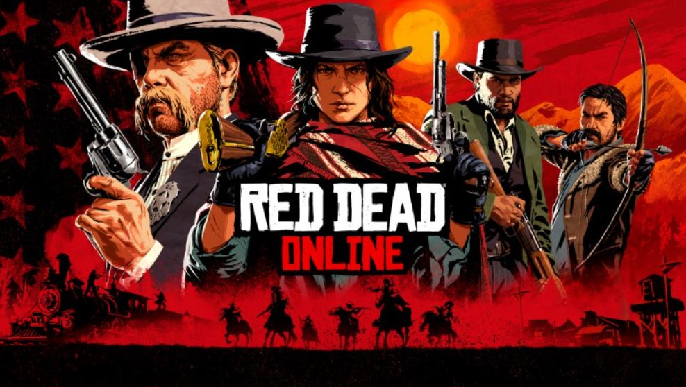 red-dead-online-ps4-news-reviews-videos