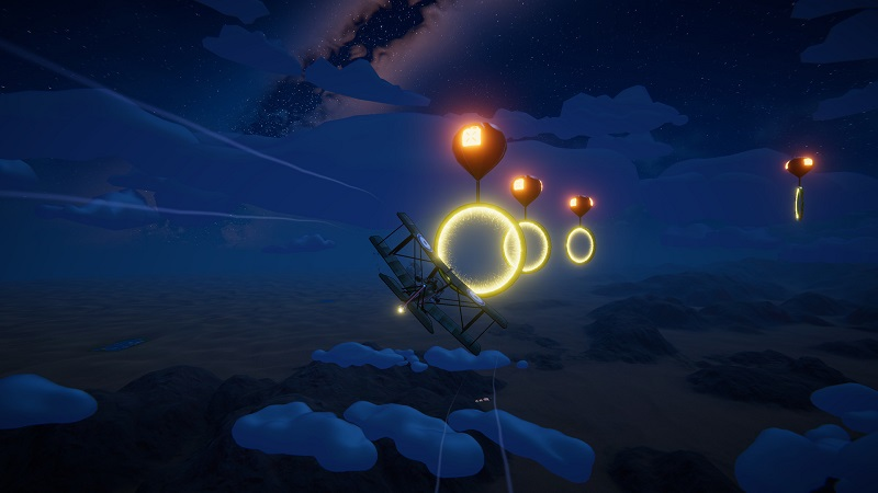 Red Wings Aces of the Sky PS4 Review 3