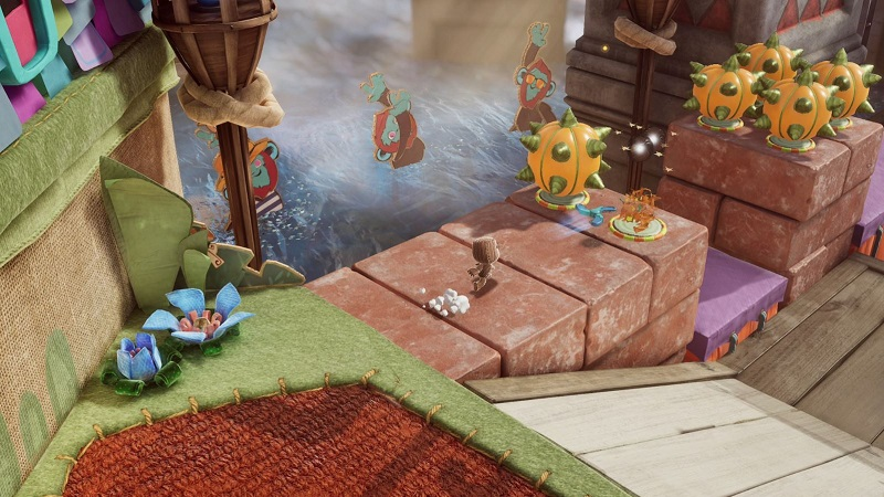 Sackboy A Big Adventure PS5 Review 1