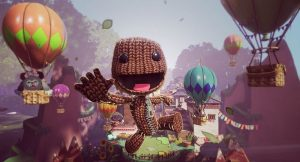 Sackboy A Big Adventure PS5 Review