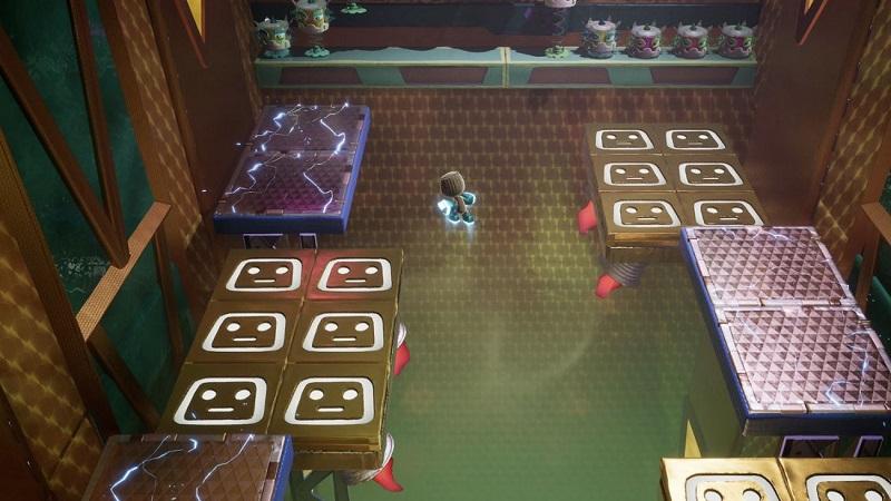 Sackboy A Big Adventure PS5 Review 5