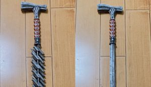 someone-made-bloodbornes-threaded-cane-in-real-life-and-it-looks-amazing