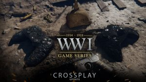 Verdun Tannenberg PS5 PS4 Crossplay