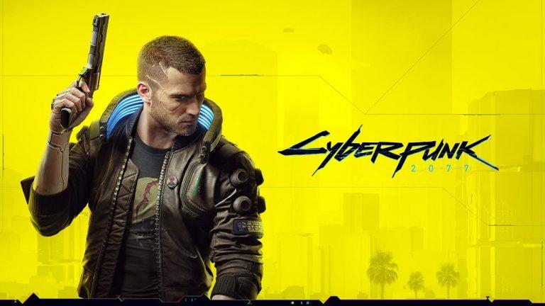 Cyberpunk 2077 Reveals Global Release Times &