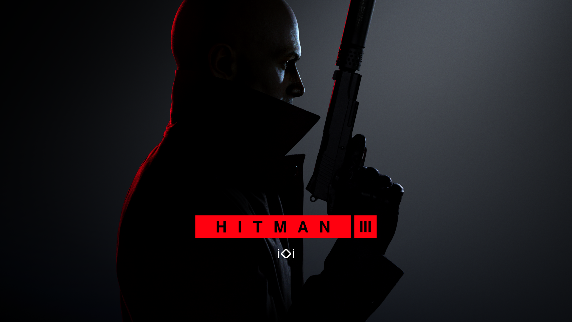 Hitman 3 - PS4 / PS5 - Wallpapers