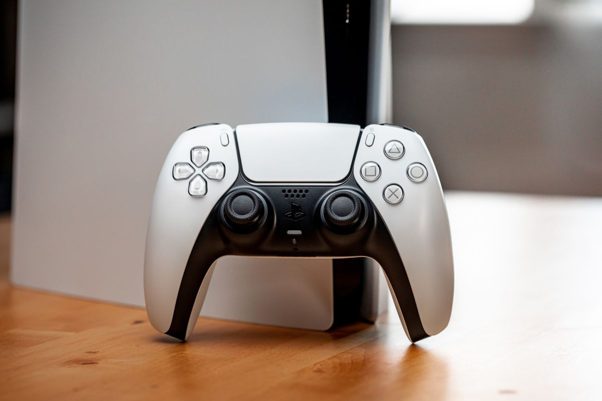 How Some PS5s Are Being Stolen By Gangs