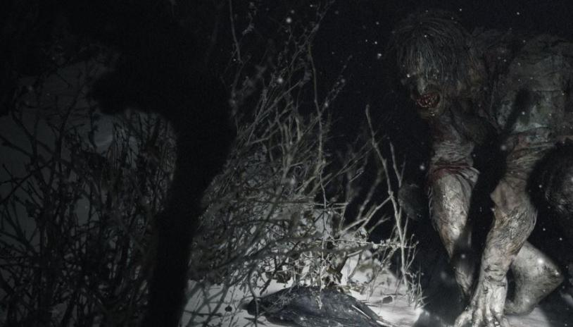 New Resident Evil Village Screens Reveal Spooky Locations
