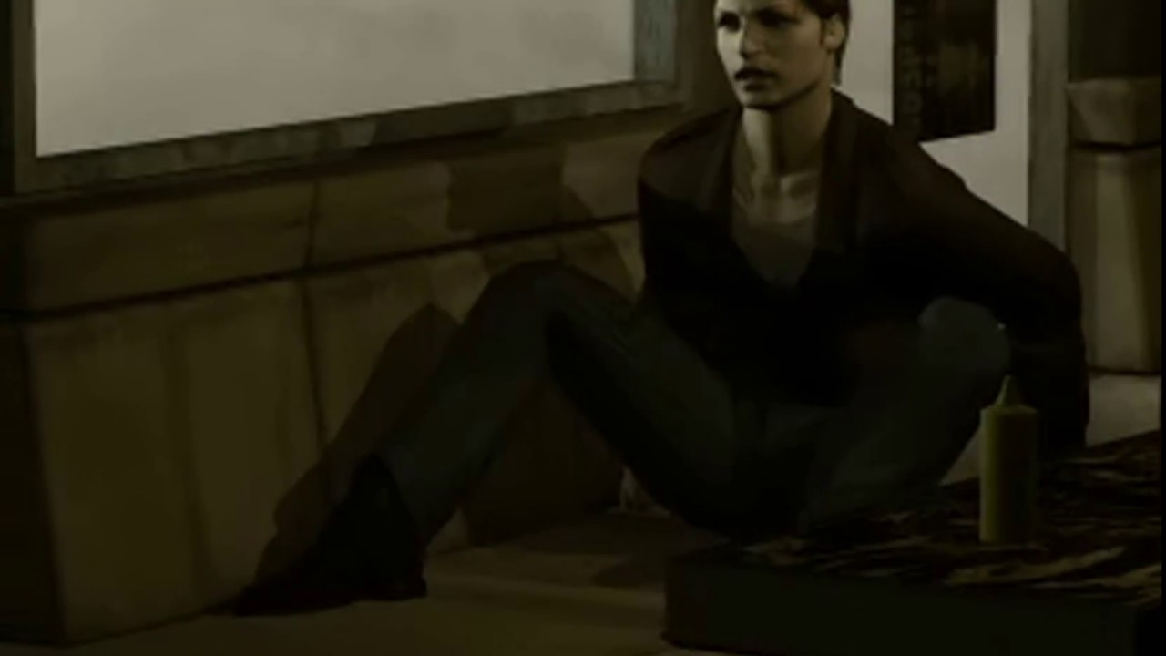The Latest On The New Game From Silent Hill Creator