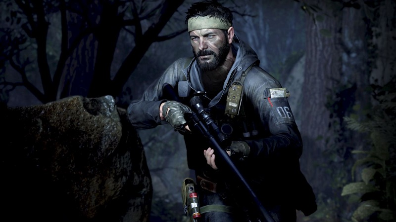 Call of Duty Black Ops Cold War PS4 Review 1
