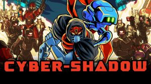 cyber-shadow-ps4-news-reviews-videos