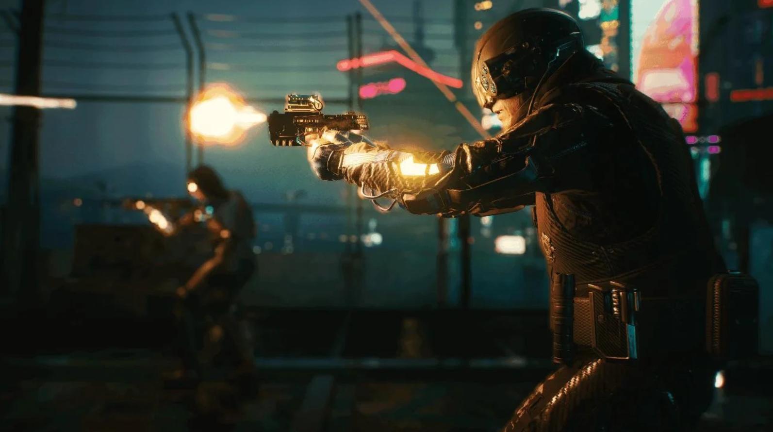 Cyberpunk 2077: a bug can break the game on PC