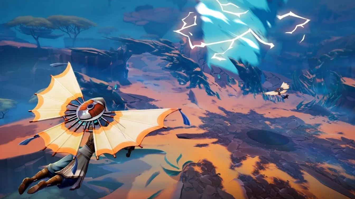 dauntless-reforged-launches-for-ps4-tomorrow-bringing-drop-in-hunts-reworked-progression-and-more