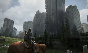 Game of the Year 2020 The Last of Us Part 2