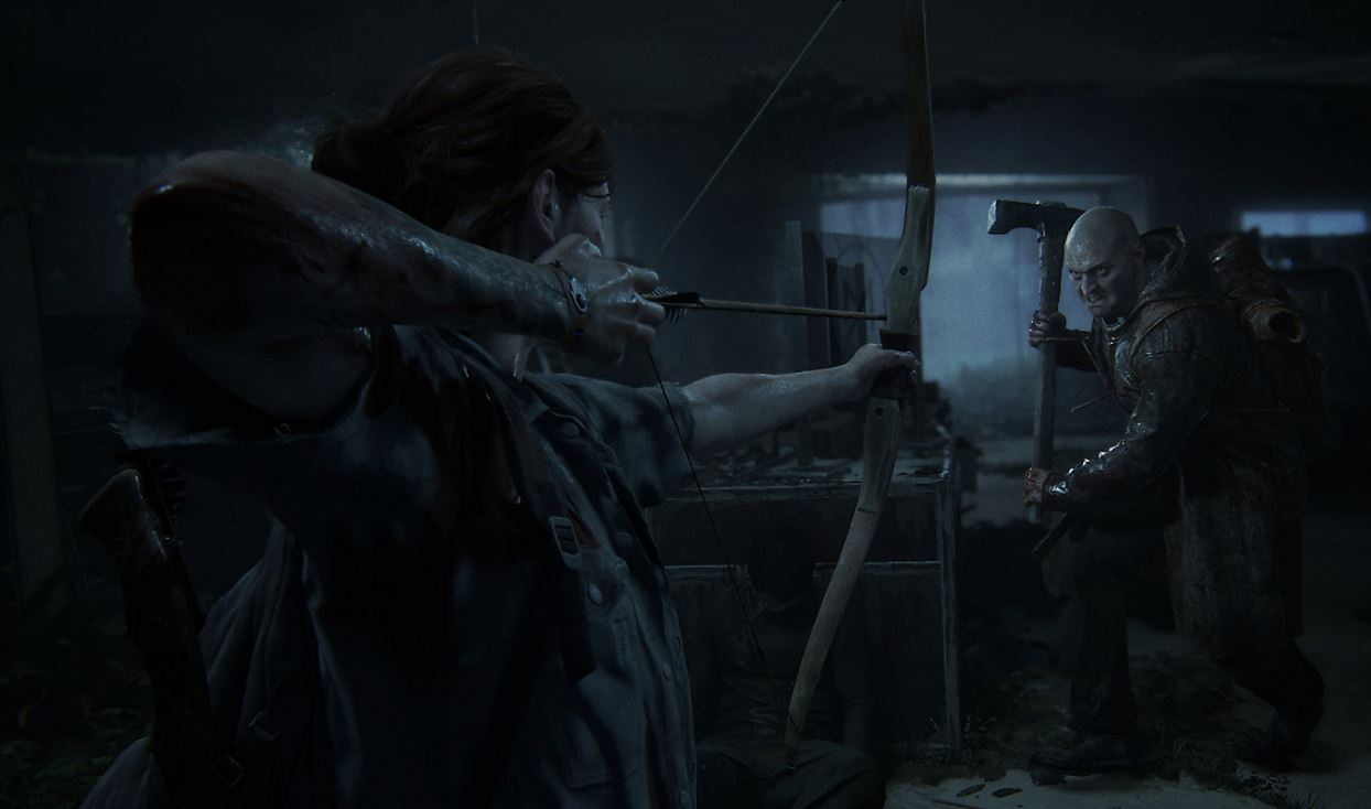 Game of the Year 2020 Best Action Adventure Game