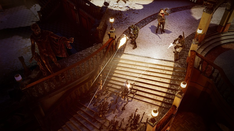 Game of the Year Awards 2020 Best Strategy Game