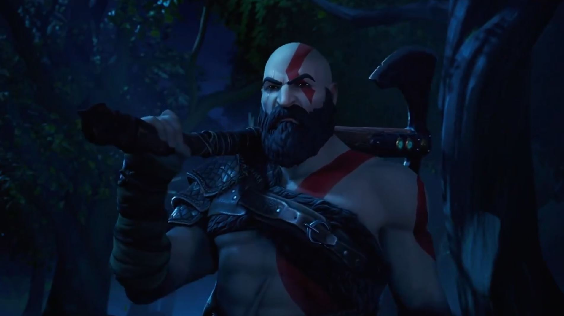 get-your-first-in-game-look-at-the-fortnite-kratos-skin-available-now-in-the-fortnite-item-shop