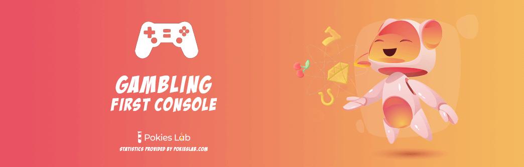 console gambling