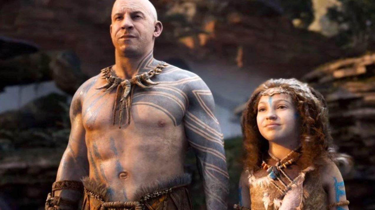 Ark 2 Announced With Vin Diesel