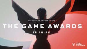 The Game Awards 2020 Predictions