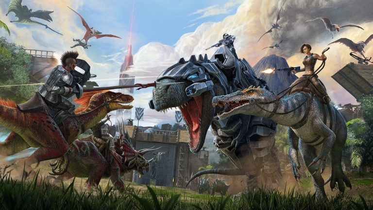 Ark Survival Evolved Update 2.46 Fixes Crashing And Bugs