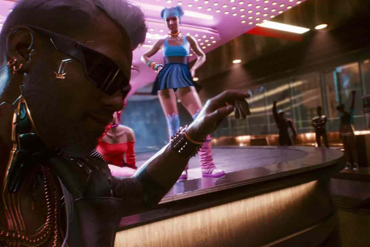 Cyberpunk 2077 Fixes 'Gamebreaking Bug' with Hotfix 1.11