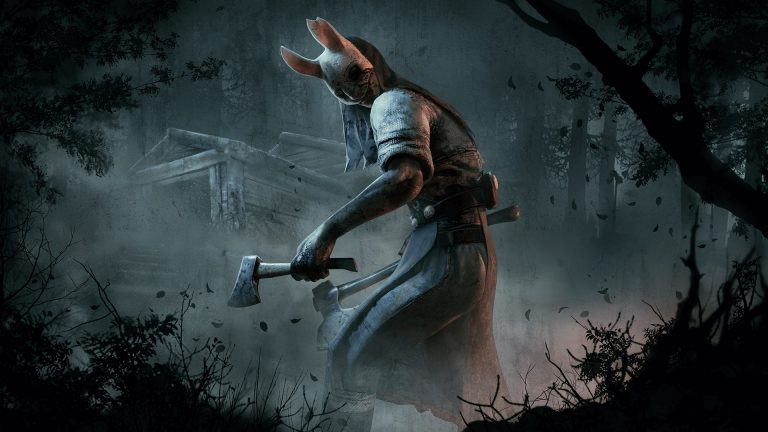 Dead By Daylight Players Can Grab Free 200,000 Blood Points