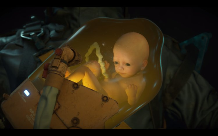 Death Stranding Reportedly Gave Sony 'Record-Breaking Sales' - PlayStation Universe