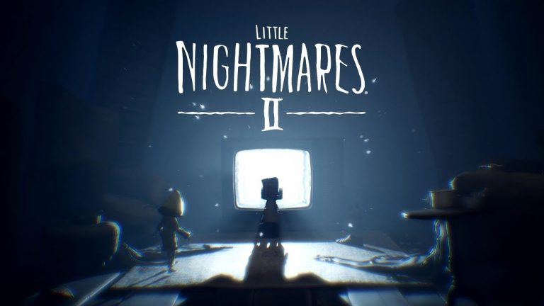 Little Nightmares II Demo Released Ahead of February Launch