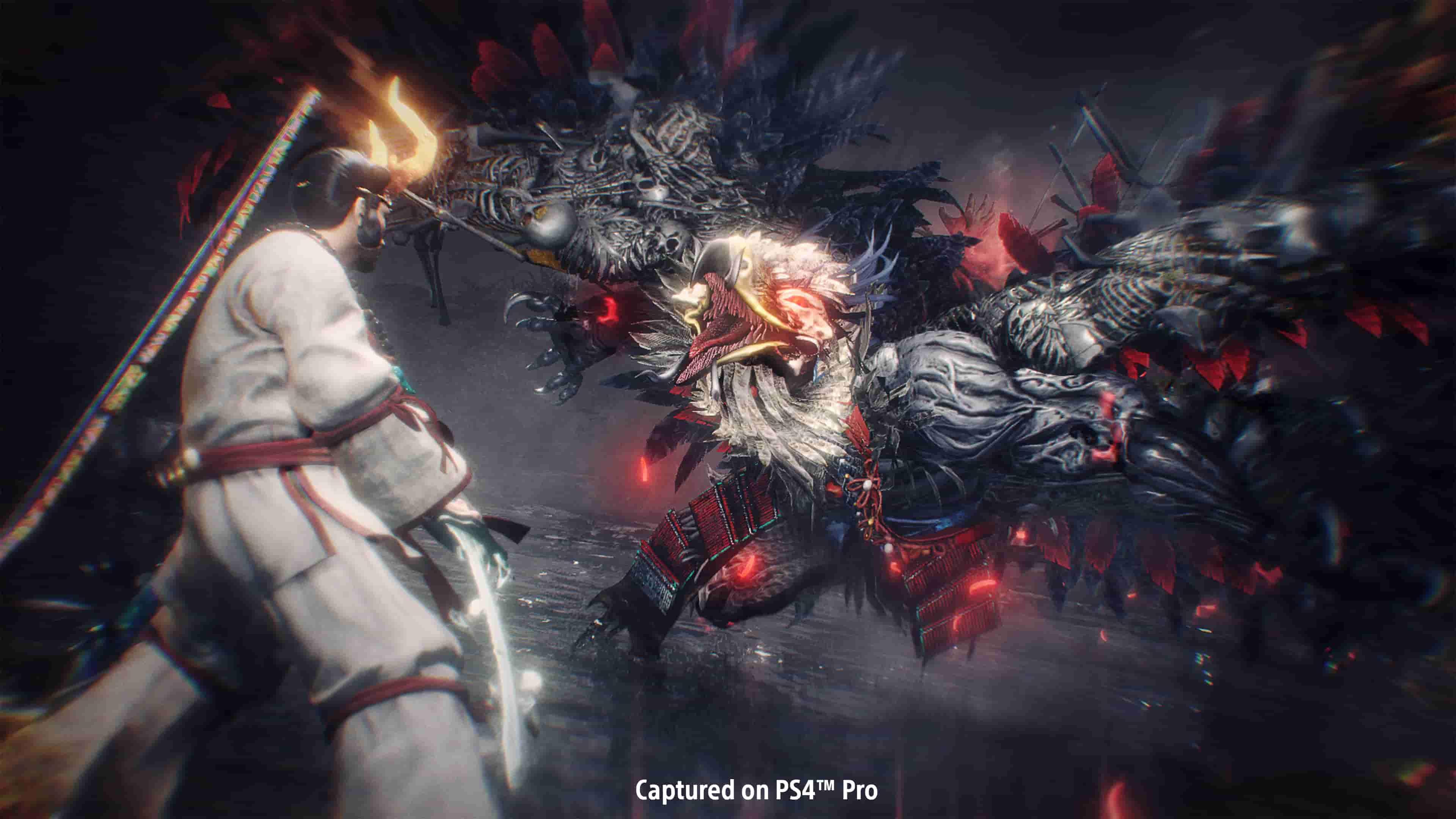 Nioh 2 The First Samurai Review 02