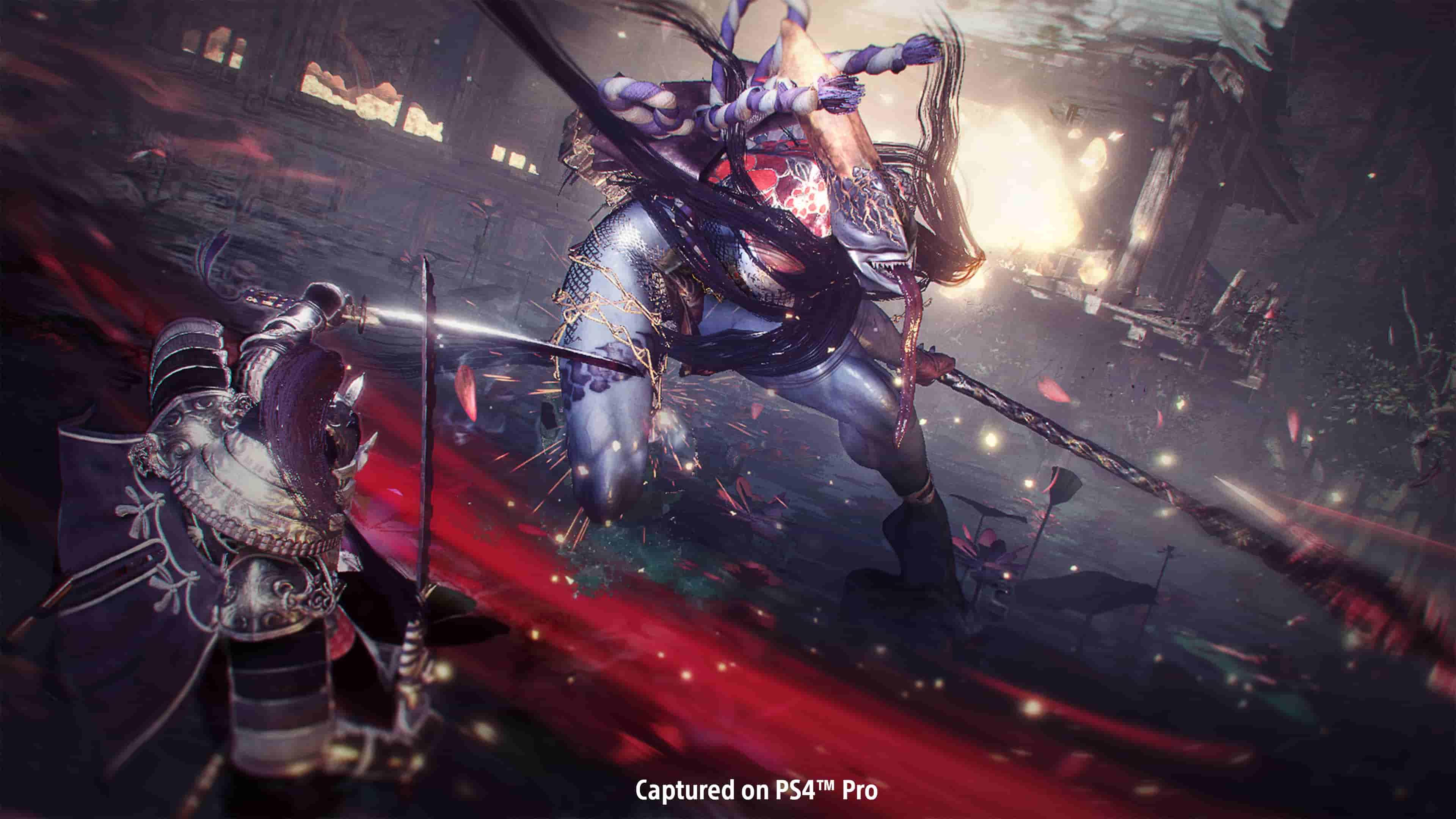 Nioh 2 The First Samurai Review 01