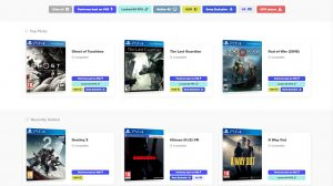 PS5 Backwards Compatibility Database Catalogues Improvements And Performance Of PS4 Games On Sony's New Console