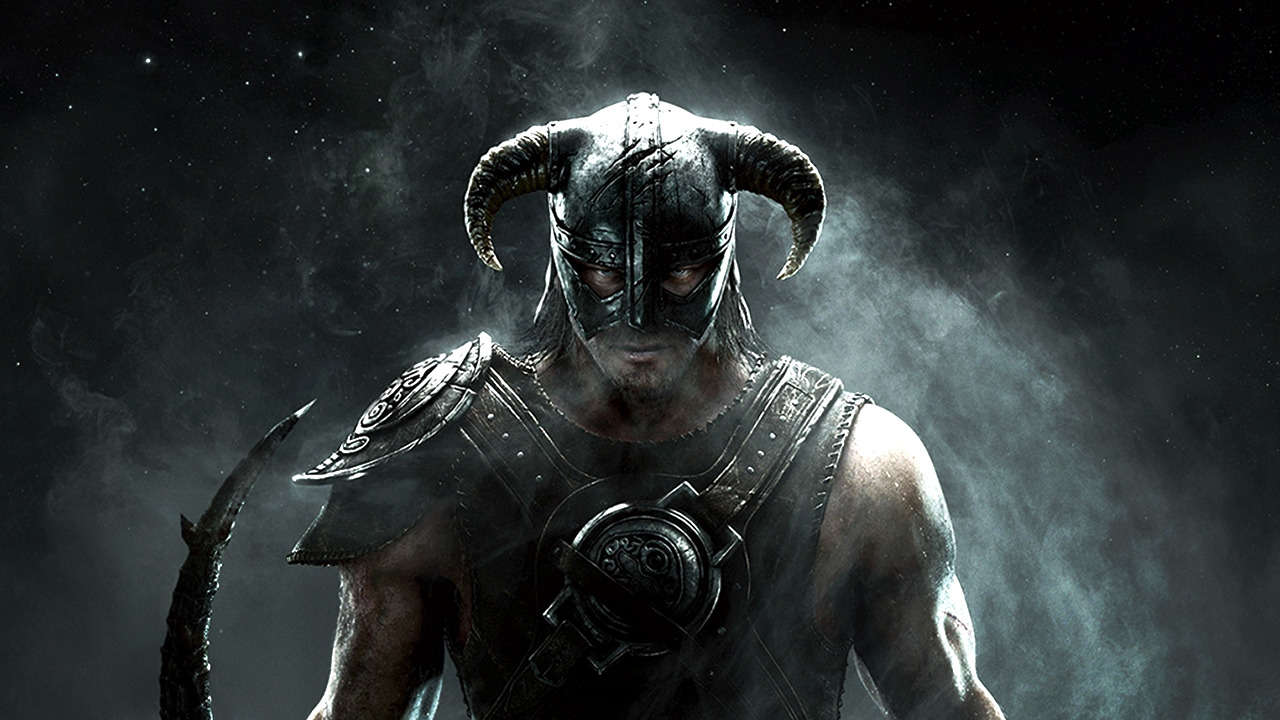Skyrim Now Playable on PlayStation 5 at 60fps with New Mod